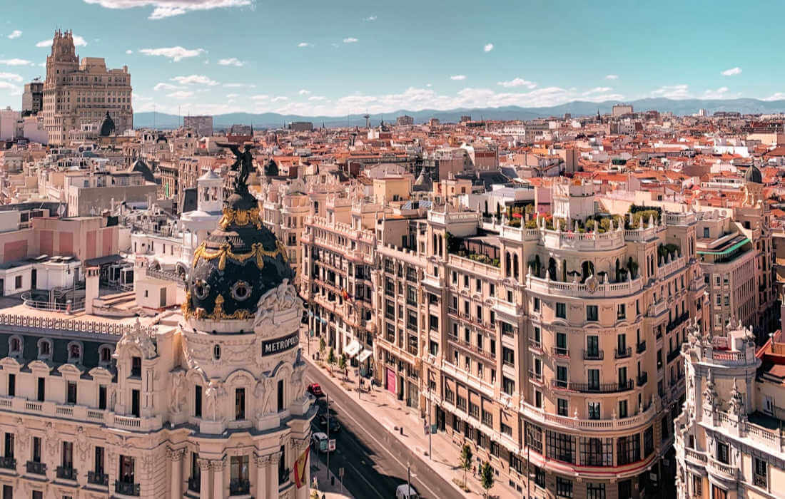 Best things to do in Madrid