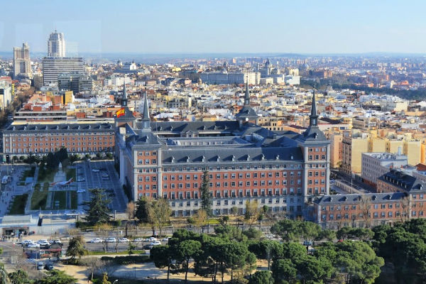 fun things to do in winter in madrid