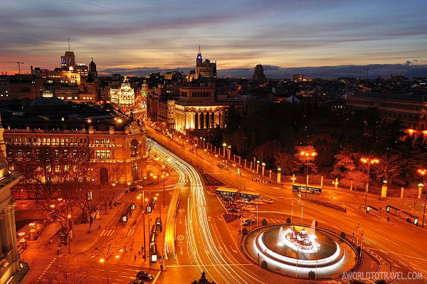 things to do in madrid winter