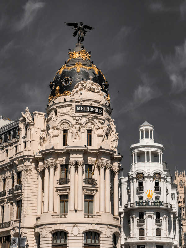 what to do in Madrid in winter