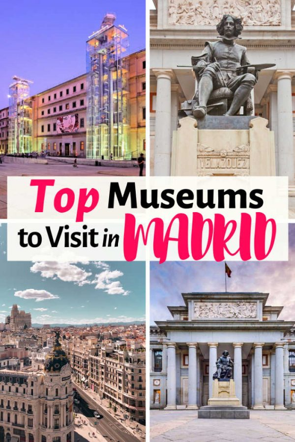 best museums in Madrid
